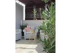 #PascalDelmotte #interiordesign #design #decorating #residentialdesign #homedecor #colors #decor #designidea #terrace #chairs Design Agency, Terrace, Villa, Exterior, Interior Design, Chair, Plants, Projects, Home Decor