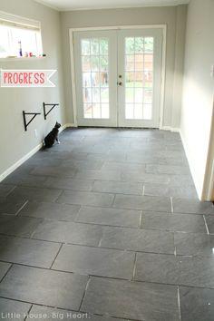 31 Best Basement Floor Tile Images Flooring