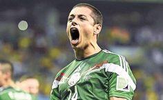 Selección mexicana cae en ranking mundial de FIFA