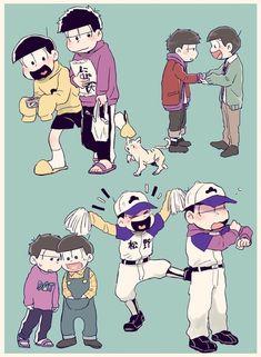 Japanese Show, Osomatsu San Doujinshi, Gakuen Babysitters, Gekkan Shoujo Nozaki Kun, Skullgirls, Ichimatsu, Durarara, Bungou Stray Dogs, Anime Ships