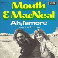 Cover Mouth & MacNeal - Ah, l'amore