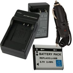 Battery+Charger for Olympus SP-800 UZ by Unknown. $10.69. Compatible Model/Replace PN : Olympus SP-800 UZ