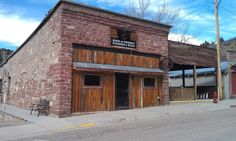 Wyoming: Miners and Stockman's Steakhouse & Spirits