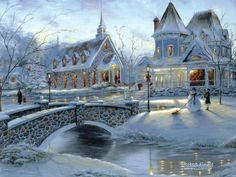 I'll be home for Christmas.