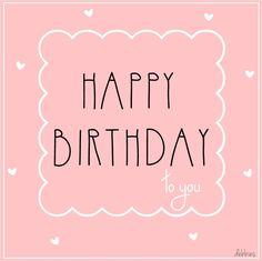 Birthday wishes | happy birthday