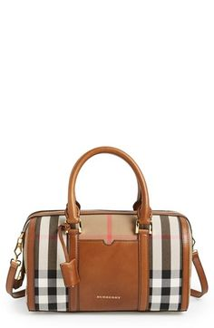Burberry 'Medium Alchester' Crossbody Satchel ❤️