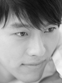 Hyun Bin....