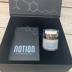 Notion Smart CBD Delivery Lotion - Mommies with Cents Really Cool Stuff, Awesome Stuff, Enter To Win, Buy One Get One, Stress And Anxiety, Huge Sale, Price Point, Things To Think About, Lotion