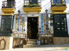 Boutique-azulejos-Ronda-Andalousie