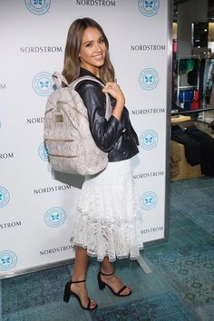 I am a huge Jessica Alba fan. She is my ultimate girl-crush and my style icon. I will post new and...