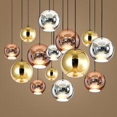 Vintage Pendant Lights For Kitchen dining room Luminaire Lamp Loft retro Lustre Lamparas Colgantes modern pendant lamp-in Pendant Lights from Lights & Lighting on Aliexpress.com | Alibaba Group