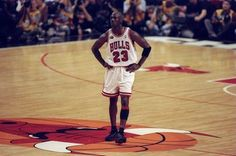 """""""I've missed more than 9,000 shots in my career. I've lost almost 300 games. 26 times, I've been trusted to take the game winning shot and missed. I've failed over and over and over again in my life. And that is why I succeed."""" - Michael Jordan"""