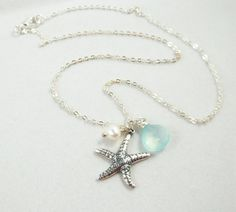 i want a really cute& simple necklace that goes with eveything...like this one