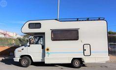 MIL ANUNCIOS.COM - Autocaravanas en Valencia. Venta de autocaravanas de segunda mano en Valencia. precios.12.890