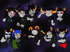 Everyone likes you! ^_^   What do the male trolls from homestuck think of you? - Quiz