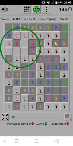 This new playing mode enables players to finish any minesweeper game using logic and this feature. When there is no other than guess situation, Smiley gets green and player can step on any tile, which does not hide a mine for . Game App, Smiley, Google Play, It Is Finished, Dreams, Games, Plays, Gaming, Smileys