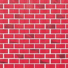 brick wall background paper