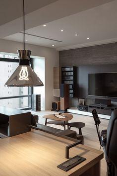 livingpursuit: Banqiao Madera Apartamento   Fuente