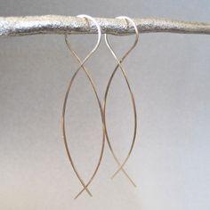 Twist Earrings - oBaz