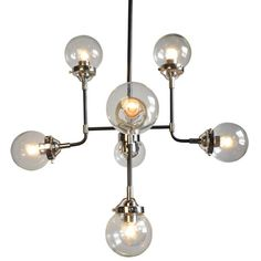Found it at Wayfair.ca - 8 Light Candle Chandelier