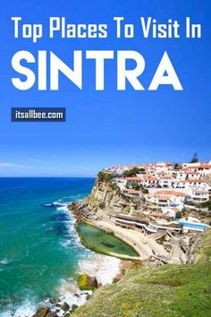 Top Places To Visit In Sintra | Must See Attractions in Portugals Coastal Town #lisbondaytrip #traveltips #lisboa #portugal #traintravel #penapalace