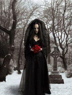 veuve noire