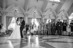 Spectacular Wedding at Ashford Estate in the New Jersey Countryside by Sharyn Peavey Photography
