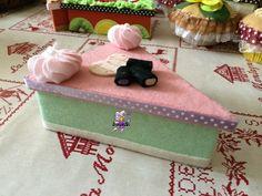 scatola fetta di torta in legno www.daphnedj.eu