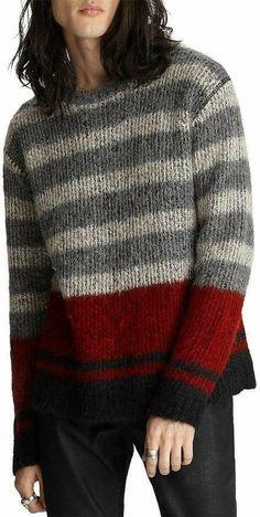 Knitting Blogs, Knitting Designs, Knitting Patterns, Baby Cardigan Knitting Pattern, Knit Fashion, Men's Fashion, John Varvatos, Baby Sweaters, Cardigans For Women