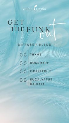 Thyme Essential Oil, Essential Oils Guide, Essential Oil Diffuser Blends, Essential Oil Uses, Doterra Essential Oils, Young Living Essential Oils, Living Oils, Diffuser Recipes, Remedies