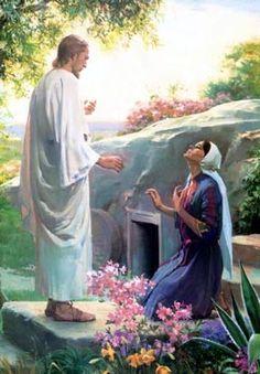 Maria Magdalena en Jezus ♡ ♥ X ღɱɧღ