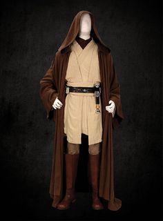 Star Wars Obi-Wan Kenobi Jedi Robe
