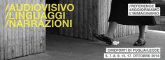 http://www.tredicionline.it/appuntamenti/details/141-reference-aggiorniamo-limmaginario.html 7 ottobre: selezione di lavori e opere cinematografiche di Carlo Michele Schirinzi, con cui si parlerà di sovversione dei linguaggi, rielaborando pratiche e poetiche audiovisive al limite della narrazione. Con lui ci sarà Gianluca Marinelli, storico dell'arte, il quale ha selezionato dal vasto repertorio di Schirinzi una serie di 7 opere che assumono il titolo Voglia di trachea non di tramonti