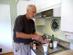 Cancer Cure Protocal - How To Make Baking Soda and Molasses Cancer Cure Solutions.flv
