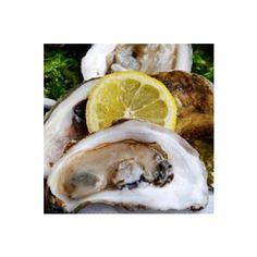 Fresh Louisiana Oysters (shucked)