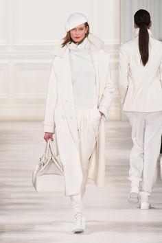 Ralph Lauren Fall 2014: All the Looks | StyleCaster