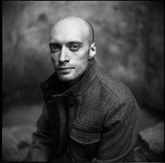 spb. Medium format / kodak t-max 400. kiev-60. In People, Portrait, Male. Anton, photography by Sivkin Andrey. Image #445072