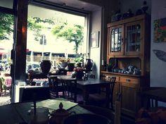 Café 1900, Berlin-Charlottenburg