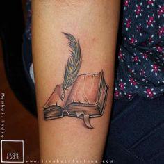 cool Forearm Tattoos for Men & Women (1)