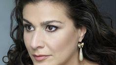 """Cecilia Bartoli """"Come nembo che fugge col vento"""" (Händel)"""