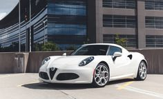 We Have a 2015 Alfa Romeo 4C at Our Office Right Now: Ask Us Anything