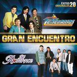 El Gran Encuentro: Los Temerarios y Romance [CD]