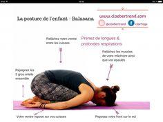 deux postures de yoga pour tous Feminin Bio Montepllier