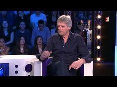 On n'est pas couché - Yves Duteil 21 décembre 2013 #ONPC - YouTube