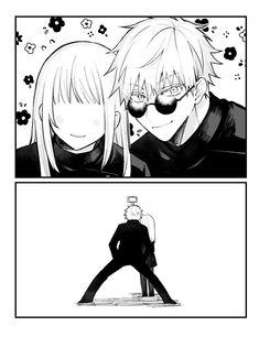 Anime Oc, Anime Demon, Anime Manga, Anime Guys, Japanese Drawings, Anime Boyfriend, Attack On Titan Anime, Cute Anime Couples, Manga Games
