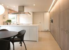 Novy Pro'line in a kitchen by Decota nv