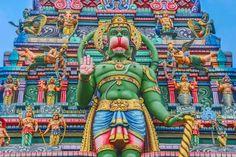 Pięć tygodni w Krainie Kolorów. Fotorelacja z podróży na Sri Lankę