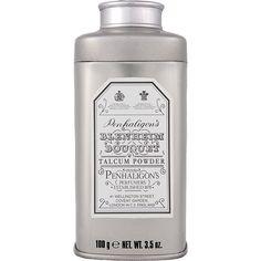 Penhaligon's - Blenheim Bouquet Talcum Powder