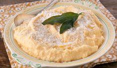 In The Kitchen With Stefano Faita - Rutabaga Mash with Sage