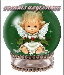 PILARES ANGELICAIS